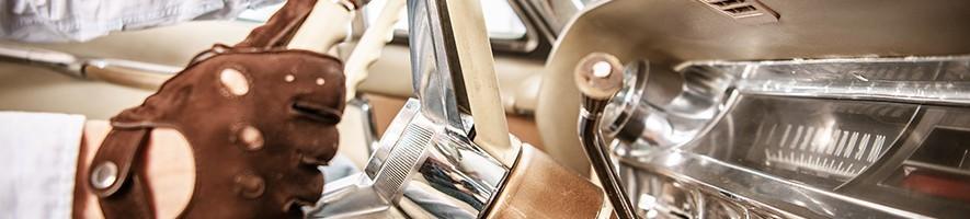 Vetement gentleman driver voiture ancienne-Vetement sport auto vintage